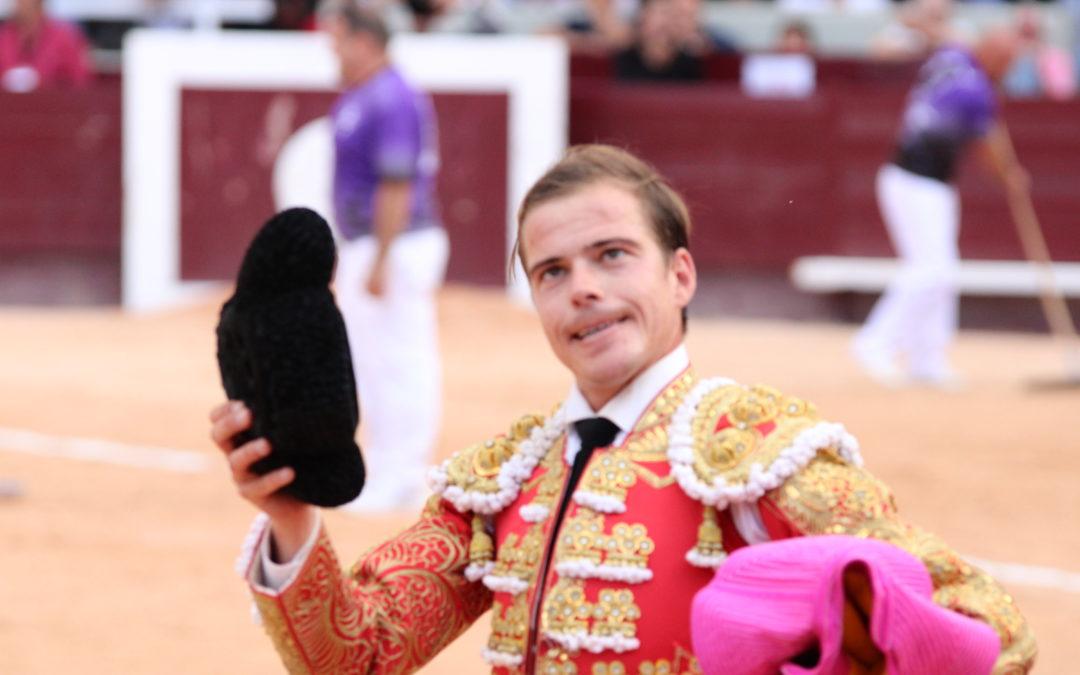 Javier Cortes réapparaîtra pour la Corrida Goyesca du 2 mai à Las Ventas