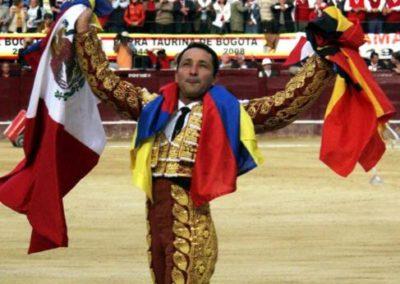 Cesar Rincon