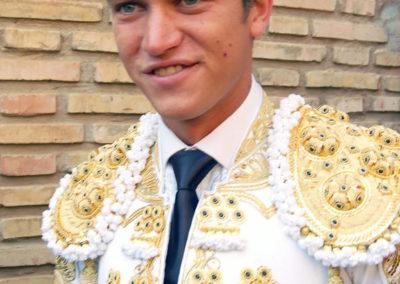 "Julio Benitez ""El Cordobes"" hijo"