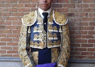 Mario Sotos