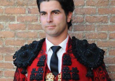Miguel Maestro