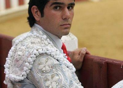 Salvador Vega