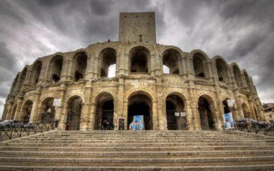 Arles – Présentation des Cartels officiels de la Feria des Prémices du Riz