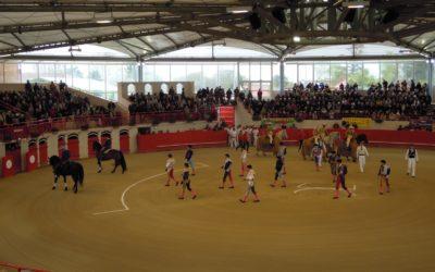 GAMARDE-LES-BAINS – Report de la corrida au 13 juin 2021
