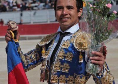 Jose Antonio Valencia