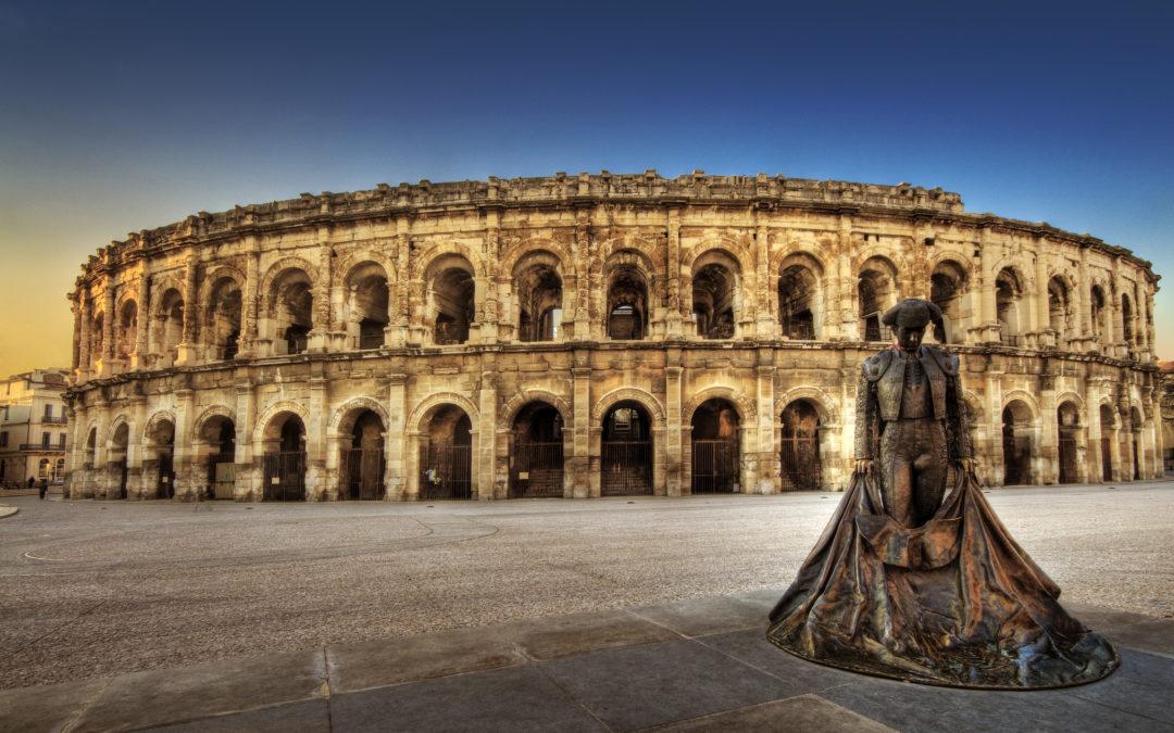Nîmes – Cartels officiels de la Feria des Vendanges 2020