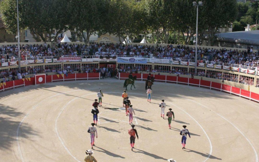 SAINT-GILLES, La Feria prend date pour 2021…