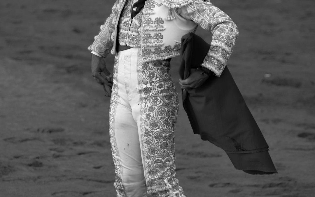 Beaucaire – Francisco Montero deuxième novillero engagé pour la novillada du 26 juillet