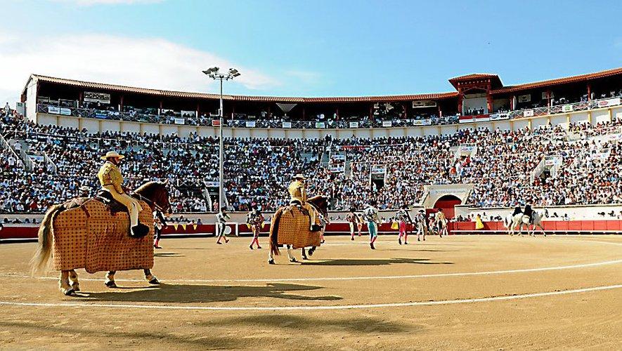 Béziers – Les ganaderias retenues pour la Feria 2020