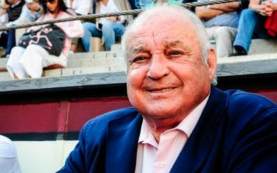 Borja Domecq Solís, faiseur de toros …