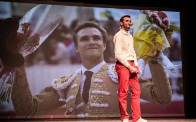Spectacle Juan Bautista – Saint Martin de Crau, report de la représentation…