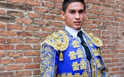 José Cabrera «Je veux laisser une grande impression à Beaucaire»