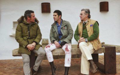 Joaquin Ramos, apoderado d'Alejandro Talavante est décédé…