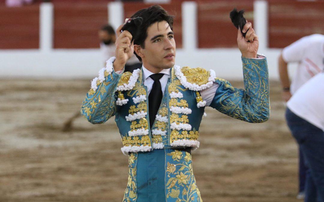 Linares (30.08.2020) – Le sérieux d'Alvaro Lorenzo et la toreria de Juan Ortega…