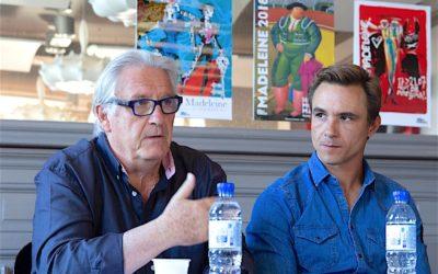 MONT-DE-MARSAN – Le duo Jalabert – Lartigue rempile pour trois années supplémentaires.