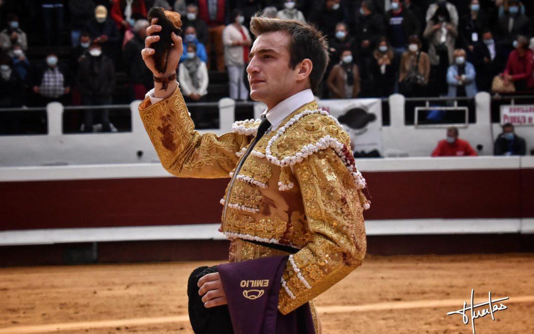 DAX (27.09.2020, matin) – Le bon goût de Jose Fernando Molina face à un Pedraza de vuelta. Oreille pour Francisco Montero et El Rafi.