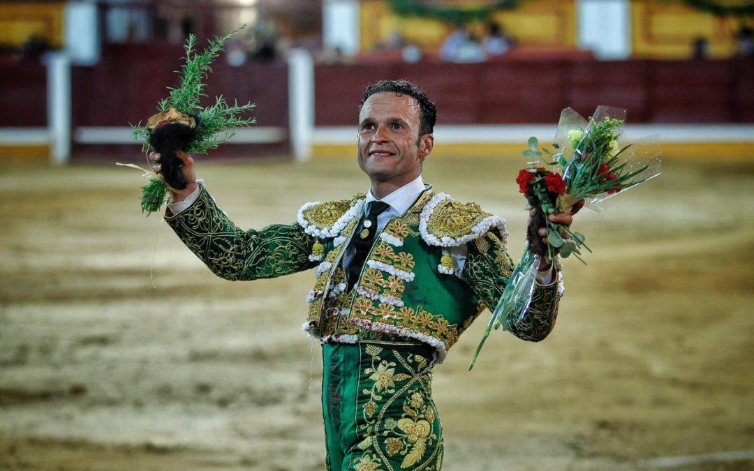 BADAJOZ (24.10.2020) – MAGISTRAL ANTONIO FERRERA…