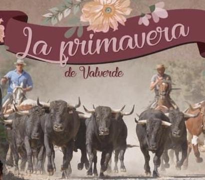La Primavera de Valverde les 8 et 9 Mai…