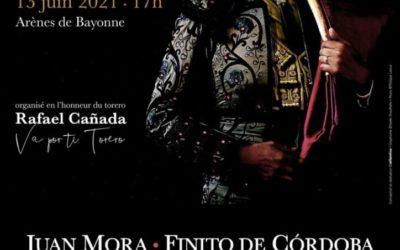BAYONNE – Report du festival en l'honneur de Rafael Cañada.