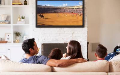 TOROS EN CASA – Les corridas télévisées du week-end…
