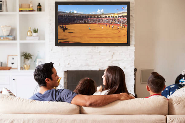 TOROS EN CASA – Les corridas télévisées du week-end… (Lundi 31 Mai inclus)