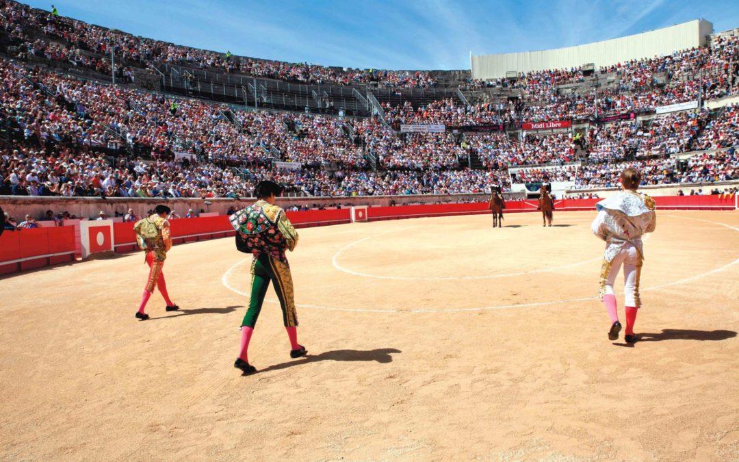 NÎMES – Officiel /// La Feria aura lieu du 11 au 13 juin…