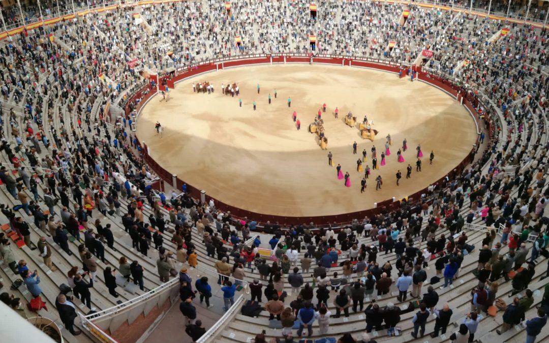 MADRID (02.05.2021) – ¡ Madrid es Madrid !
