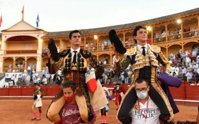 ARANJUEZ, TOMELLOSO, LLERENA … Les corridas du dimanche 30 mai 2021.