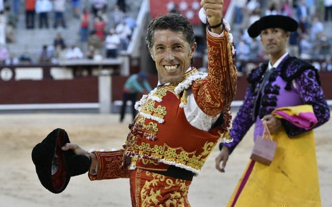 MADRID, BADAJOZ, ZAMORA, LEON … Les corridas du samedi 26 juin.