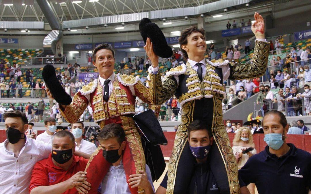 CASTELLON, BURGOS, SEGOVIA … Les corridas du mardi 29 juin.