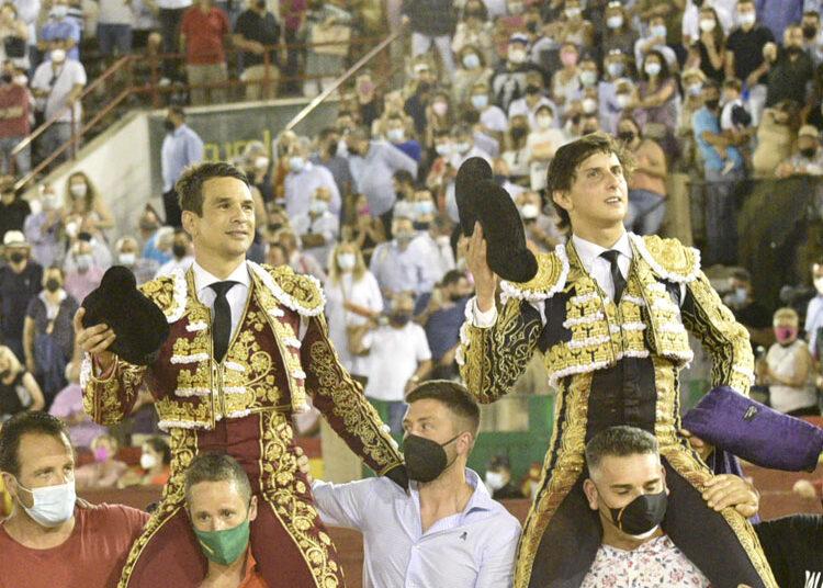 CASTELLON, ALICANTE, BURGOS, LEON … Les corridas du dimanche 27 juin.