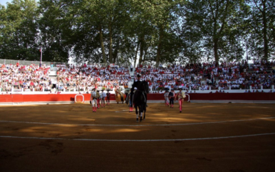 TYROSSE – Cartel international pour la corrida du 18 juillet…