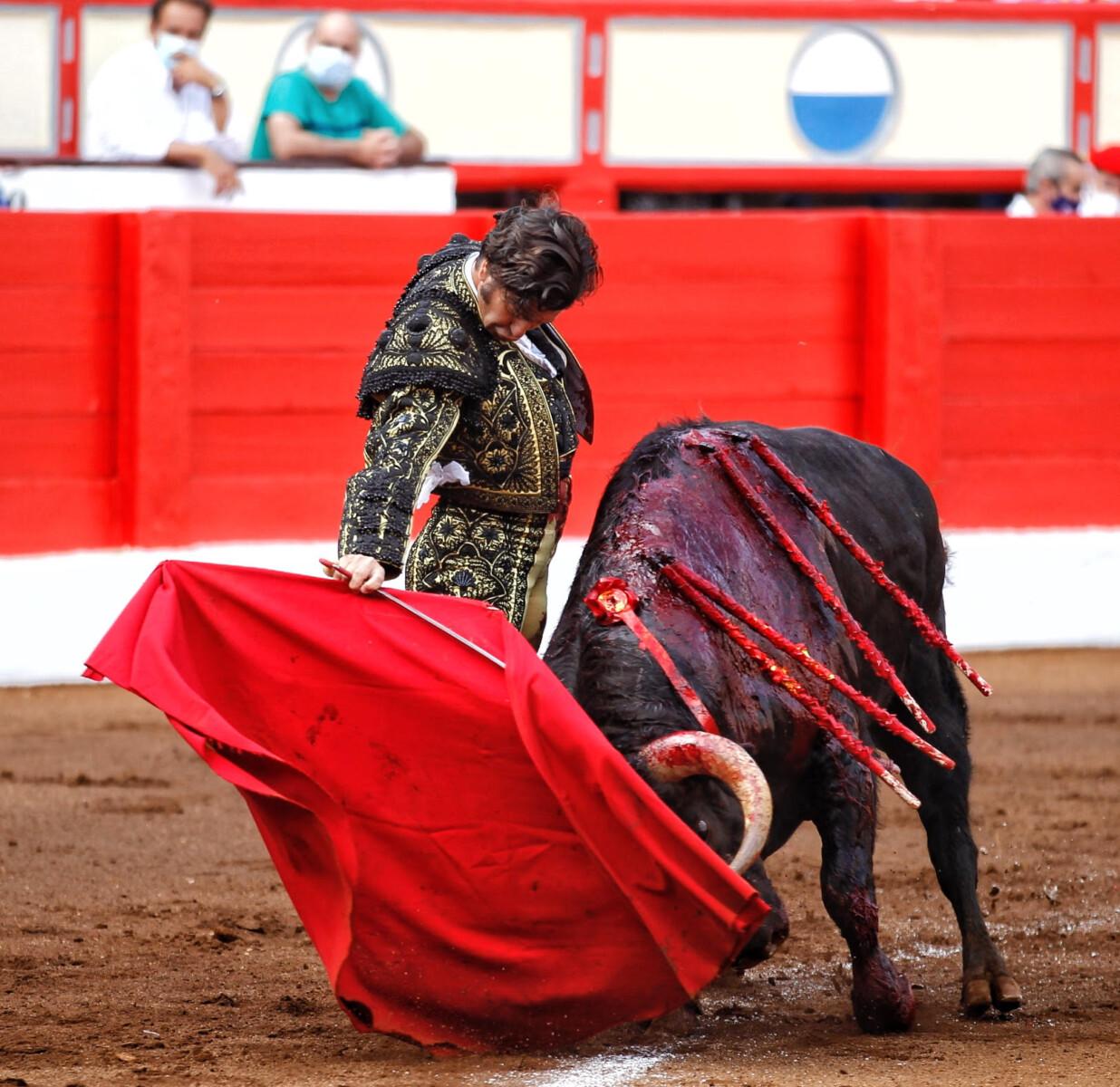SANTANDER, JEREZ, FUENGIROLA… Les autres corridas du vendredi 23 juillet 2021…