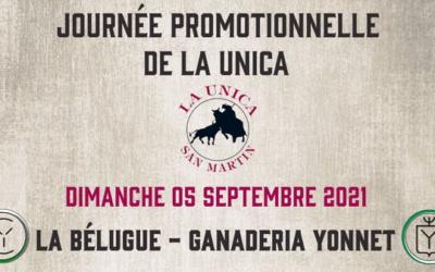 Feria de la Crau 2021 – Journée campera promotionnelle à La Belugue ce dimanche !