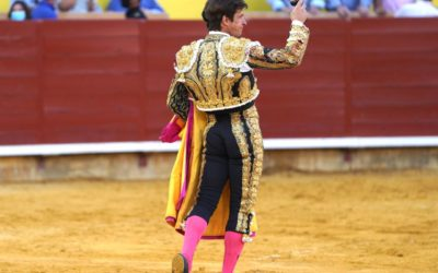 "PALENCIA (03.09.2021) – Inqualifiable ""corrida"".."