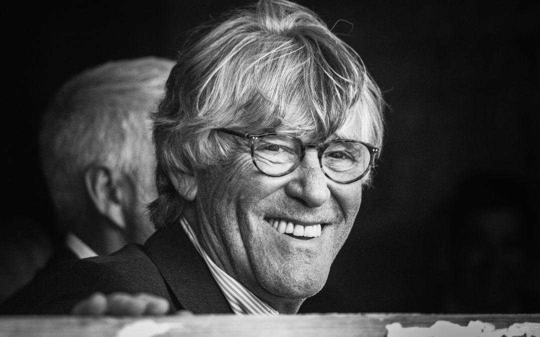 Simon Casas honoré par l'Association Taurine Parlementaire …
